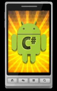 Mobiltelefon C#